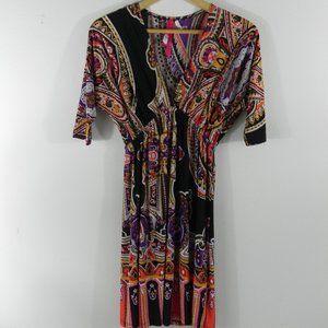 Cristina Love Jersey Dress Size S